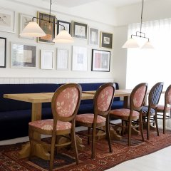 Shalom Hotel And Relax Тель-Авив гостиничный бар