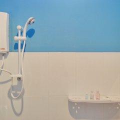 Отель Lanta Baan Nok Resort Ланта ванная