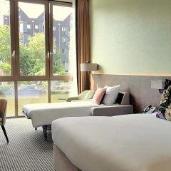 Monet Garden Hotel Amsterdam комната для гостей фото 11