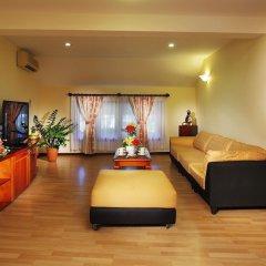 Отель Sai Gon Mui Ne Resort фото 18