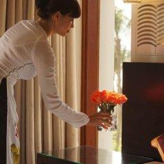 Отель Vinh Hung Emerald Resort спа фото 2