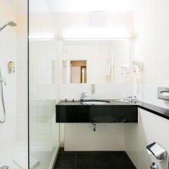Отель Rivoli Германия, Мюнхен - 7 отзывов об отеле, цены и фото номеров - забронировать отель Rivoli онлайн ванная фото 2