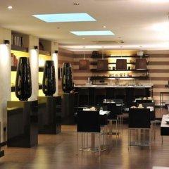 Отель Bed & Breakfast Gatto Bianco Бари гостиничный бар