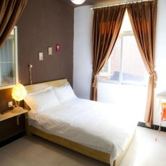 Отель Chen Bai Ma Guest House- Xiamen Китай, Сямынь - отзывы, цены и фото номеров - забронировать отель Chen Bai Ma Guest House- Xiamen онлайн комната для гостей фото 3
