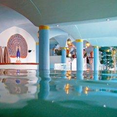 Отель Arbatax Park Resort Borgo Cala Moresca детские мероприятия