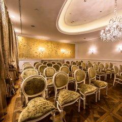 Prestige Hotel Budapest Будапешт помещение для мероприятий