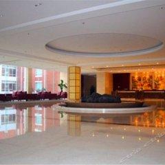 Отель Yangfang Dadu интерьер отеля фото 3