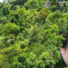 Отель InterContinental Samui Baan Taling Ngam Resort