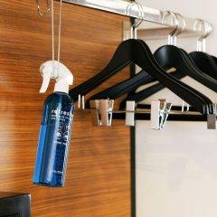 Отель Wing International Premium Tokyo Yotsuya Япония, Токио - отзывы, цены и фото номеров - забронировать отель Wing International Premium Tokyo Yotsuya онлайн фитнесс-зал фото 2
