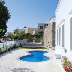 Отель La Mer Deluxe Hotel & Spa - Adults only Греция, Остров Санторини - отзывы, цены и фото номеров - забронировать отель La Mer Deluxe Hotel & Spa - Adults only онлайн фото 6