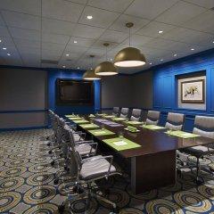 Отель The Embassy Row Hotel США, Вашингтон - отзывы, цены и фото номеров - забронировать отель The Embassy Row Hotel онлайн помещение для мероприятий фото 2
