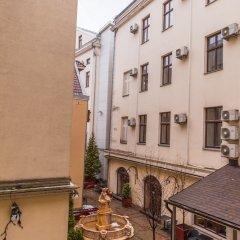 Отель Garden Palace Hotel Латвия, Рига - - забронировать отель Garden Palace Hotel, цены и фото номеров фото 8