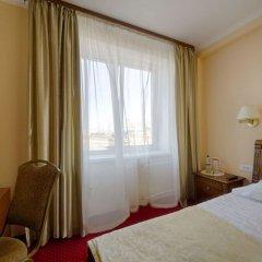 Гостиница Европа 3* Стандартный номер с различными типами кроватей фото 10