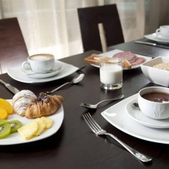 Отель Astoria Suite Hotel Италия, Римини - 9 отзывов об отеле, цены и фото номеров - забронировать отель Astoria Suite Hotel онлайн питание фото 3