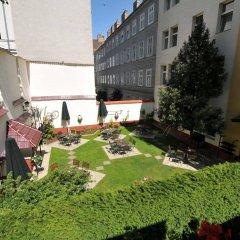 Отель Praterstern Австрия, Вена - 8 отзывов об отеле, цены и фото номеров - забронировать отель Praterstern онлайн фото 2