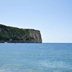 Отель Borgo di Fiuzzi Resort & Spa пляж фото 2