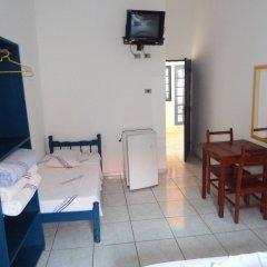 Отель Litoral Norte Бразилия, Карагуататуба - отзывы, цены и фото номеров - забронировать отель Litoral Norte онлайн комната для гостей фото 2