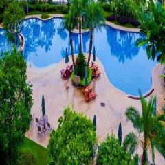 Country Garden Phoenix Hotel Lechang бассейн