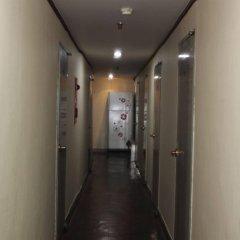 Отель Dongdaemun Guesthouse интерьер отеля