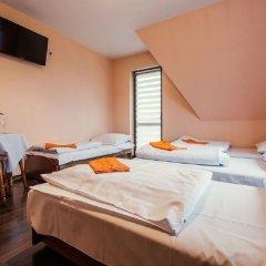Отель Willa Kamila комната для гостей фото 4