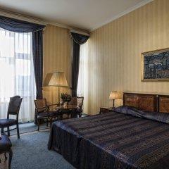 Отель Ensana Grand Margaret Island Венгрия, Будапешт - - забронировать отель Ensana Grand Margaret Island, цены и фото номеров комната для гостей