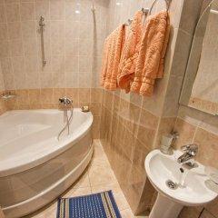Гостиница У Фонтана ванная фото 2