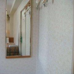 Отель Sun Business Hotel Япония, Хаката - отзывы, цены и фото номеров - забронировать отель Sun Business Hotel онлайн ванная