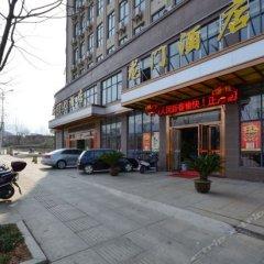 Longmen Hotel фото 2