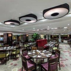 Отель Holiday Inn London - Kensington питание фото 2