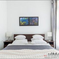Отель P&O Apartments Arkadia 14 Польша, Варшава - отзывы, цены и фото номеров - забронировать отель P&O Apartments Arkadia 14 онлайн комната для гостей фото 5