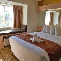 Отель The Floridian Hotel and Suites США, Орландо - отзывы, цены и фото номеров - забронировать отель The Floridian Hotel and Suites онлайн комната для гостей