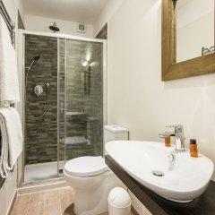 Отель San Marco Suite VII Италия, Флоренция - отзывы, цены и фото номеров - забронировать отель San Marco Suite VII онлайн ванная