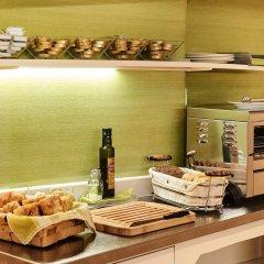 Hotel Parma Сан-Себастьян питание