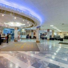 Гостиница Аструс - Центральный Дом Туриста, Москва интерьер отеля фото 3