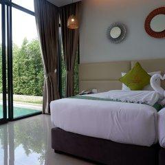 Отель Goodnight Phuket Villa комната для гостей фото 2