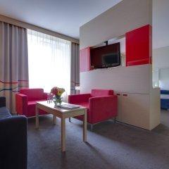 Гостиница Park Inn Астрахань в Астрахани 8 отзывов об отеле, цены и фото номеров - забронировать гостиницу Park Inn Астрахань онлайн комната для гостей фото 4