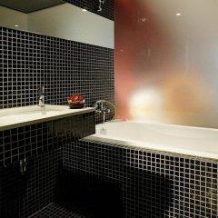 Отель Villa Roka Банско ванная