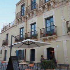 Отель Gutkowski Италия, Сиракуза - отзывы, цены и фото номеров - забронировать отель Gutkowski онлайн фото 3