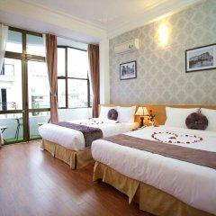 Отель Family Hanoi Hotel Вьетнам, Ханой - отзывы, цены и фото номеров - забронировать отель Family Hanoi Hotel онлайн комната для гостей фото 4