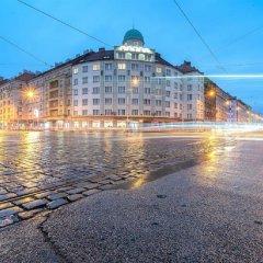 Отель Vitkov Чехия, Прага - - забронировать отель Vitkov, цены и фото номеров пляж