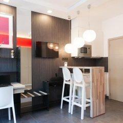 Отель RealtyCare Flats Grand Place Бельгия, Брюссель - отзывы, цены и фото номеров - забронировать отель RealtyCare Flats Grand Place онлайн комната для гостей фото 2