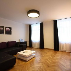 Отель Delta Apartments Эстония, Таллин - 2 отзыва об отеле, цены и фото номеров - забронировать отель Delta Apartments онлайн комната для гостей фото 3