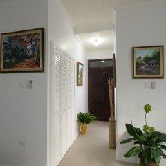 Апартаменты Kingsway New Kingston Guest Apartment II интерьер отеля