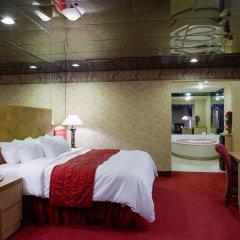 Отель Paradise Stream Resort комната для гостей