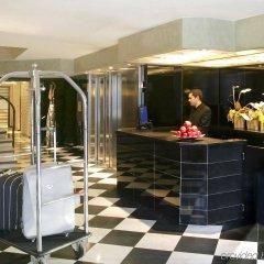 Отель Gran Derby Suites Испания, Барселона - отзывы, цены и фото номеров - забронировать отель Gran Derby Suites онлайн интерьер отеля фото 3