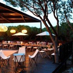 Отель Praia Verde - O Paraiso na Terra питание фото 2