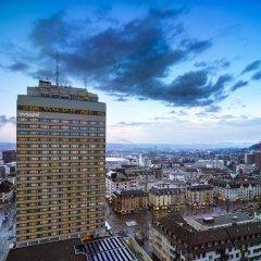 Отель Swissotel Zurich фото 4