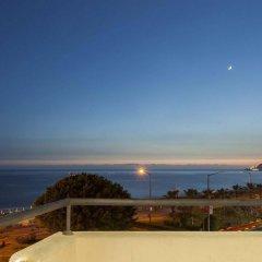 Kleopatra Beach Hotel - All Inclusive пляж