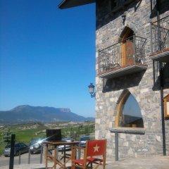 Отель El Churron Сабиньяниго фото 9