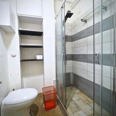 Отель Comoda Casa del Duca Zona Acquario Италия, Генуя - отзывы, цены и фото номеров - забронировать отель Comoda Casa del Duca Zona Acquario онлайн ванная